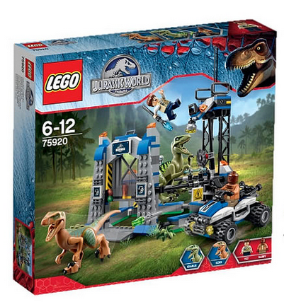 LEGO 75920 Jurassic World