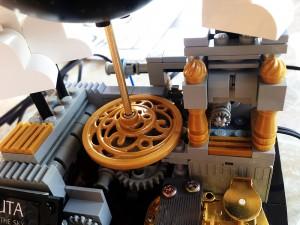Laputa LEGO 5