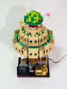 Laputa LEGO 3