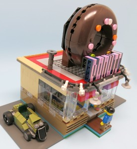 LEGO donuts 2
