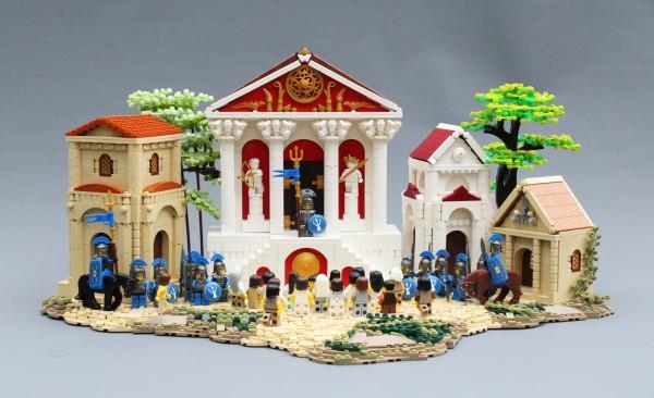 LEGO Lampsacus 1