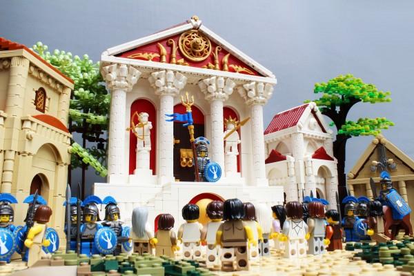 LEGO Lampsacus 2