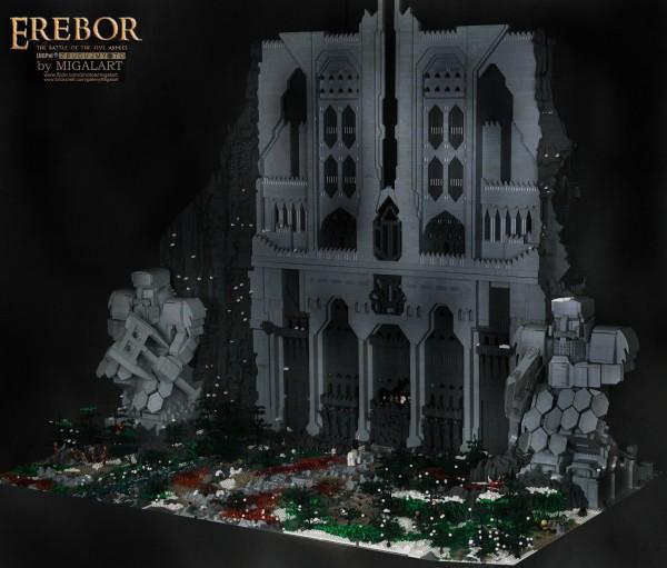 LEGO Erebor 1