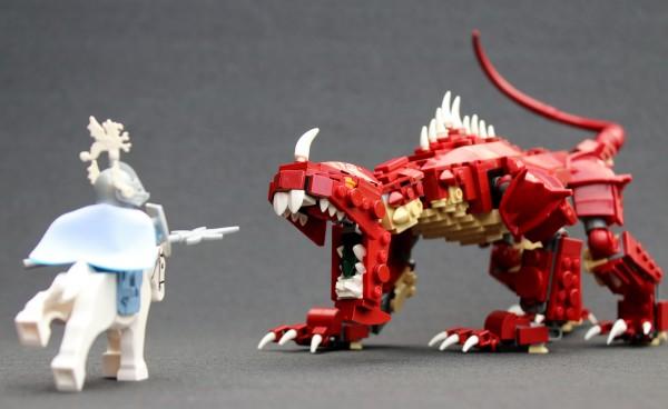 LEGO Dragon 2