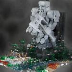 LEGO Erebor 3