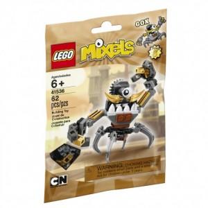 LEGO Mixels 41536