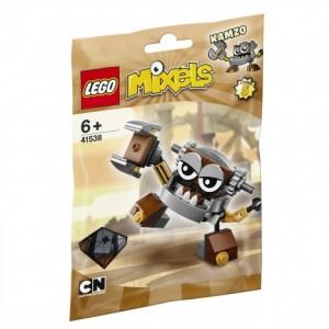 LEGO Mixels 41538