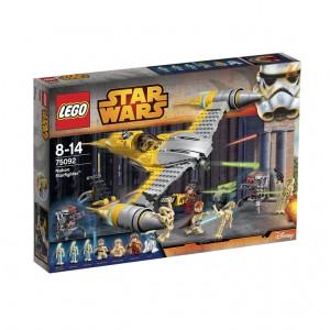LEGO Star Wars 75092