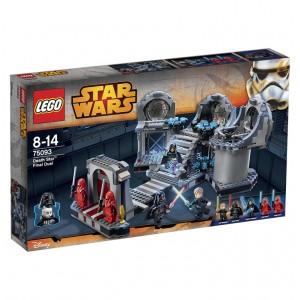 LEGO Star Wars 75093