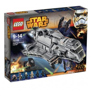 LEGO Star Wars 75106