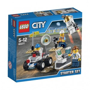 LEGO City Space Starter Set (60077)