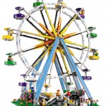 LEGO Creator 10247 Ferris Wheel 04