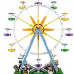 LEGO Creator 10247 Ferris Wheel 05