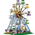 LEGO Creator 10247 Ferris Wheel 06