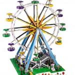 LEGO Creator 10247 Ferris Wheel 07