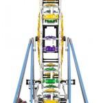 LEGO Creator 10247 Ferris Wheel 08