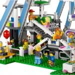 LEGO Creator 10247 Ferris Wheel 09