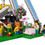 LEGO Creator 10247 Ferris Wheel 10