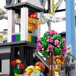 LEGO Creator 10247 Ferris Wheel 12