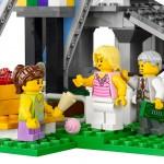 LEGO Creator 10247 Ferris Wheel 13