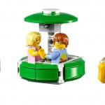 LEGO Creator 10247 Ferris Wheel 14
