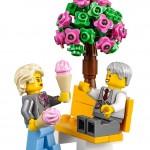 LEGO Creator 10247 Ferris Wheel 18