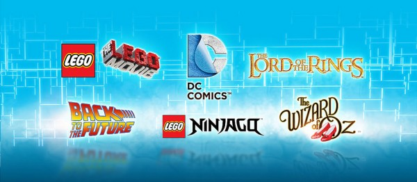 LEGO-Dimensions-Licences