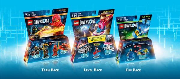 LEGO-Dimensions-Packs