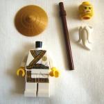 LEGO Ninjago Sensei Wu 2