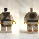 LEGO Ninjago Sensei Wu 3