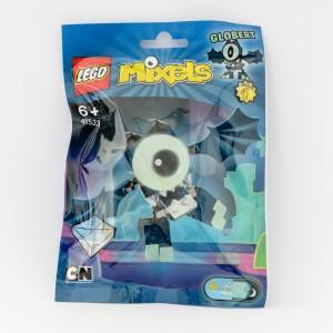 LEGO Mixels Glowkies 41533 Globert