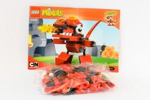 LEGO Mixels Infenites 41530 Meltus
