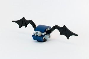 LEGO Mixels Glowkies 41534 Vampos