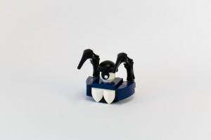 LEGO Mixels Glowkies 41535 Boogly