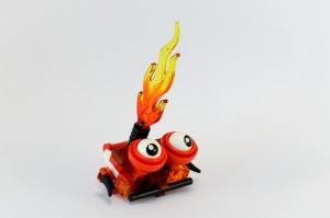 LEGO Mixels Infenites 41532 Burnard