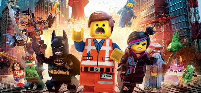 The LEGO Movie - La Grande Aventure LEGO