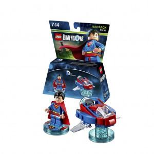 Fun pack DC Comics Superman (71236)