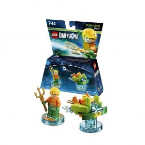 Fun pack DC Comics Aquaman (71237)