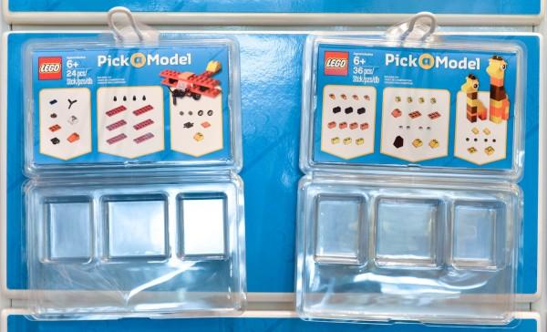 LEGO Pick A Model 3