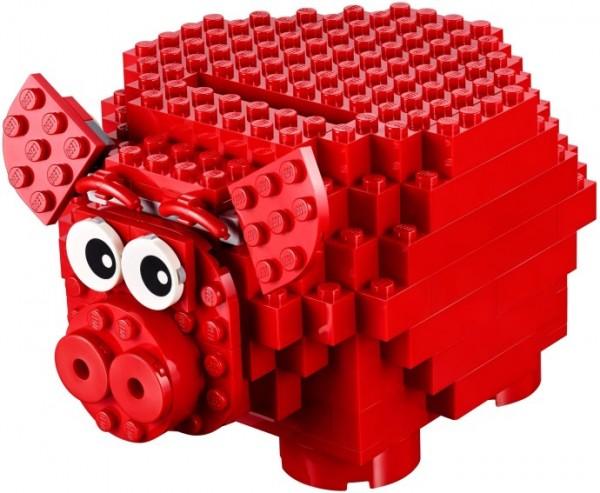 40155 Pig Coin Bank