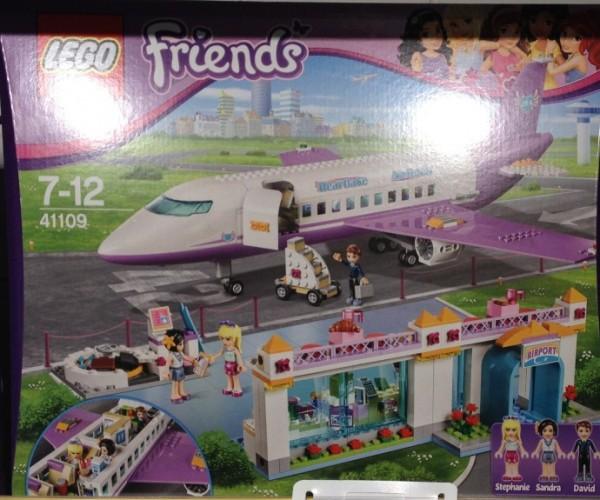 41109 Heartlake City Airport