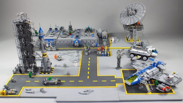 LEGO Classic Space 1
