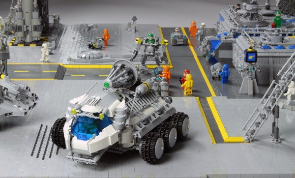 LEGO Classic Space 2