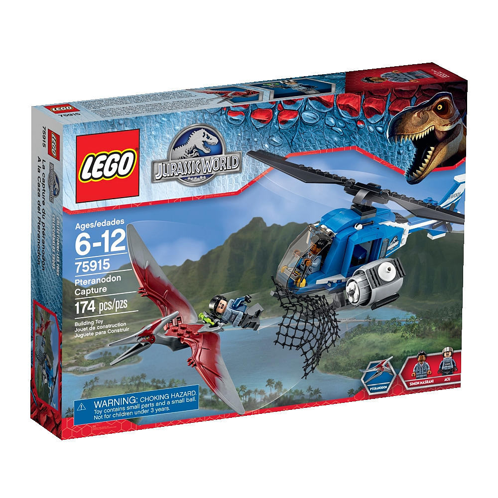 legos helicopter with Sets Lego Jurassic World Disponibles on Bonus Acheter Les Jeux De Construction Lego Jurassic World Au Meilleur as well 2014 Lego City Police Town Sets likewise Walkthrough Lego Jurassic World Storyline Jurassic Park 2 The Lost World besides Watch also Second Half 2hy 2016 Lego Catalogue June December.