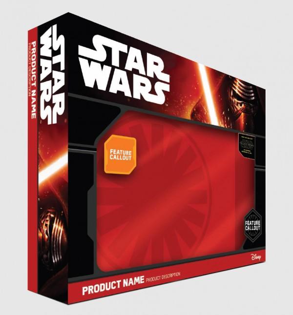 LEGO produits dérivés Star Wars