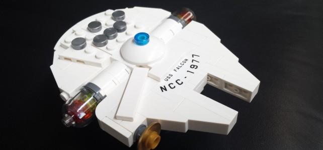 NCC-1977 USS Falcon