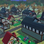 LEGO Worlds screenshot 6