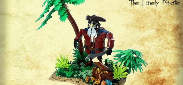 Pirate Big Nose Bill