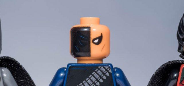 REVIEW LEGO 76034 – DC Super Heroes – The Batboat Harbour Pursuit