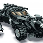 LEGO Batman v Superman Dawn of Justice Batmobile
